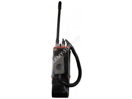 Radiotelefon (vysílačka) Unitra Radmor 3172 K-2