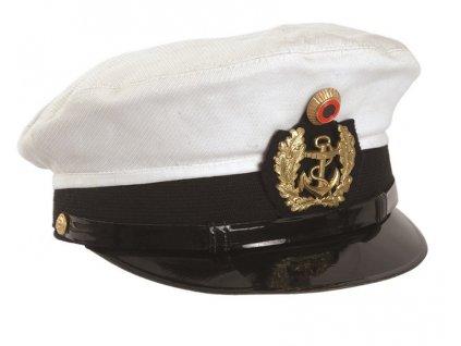 Brigadýrka důstojník BW (Bundeswehr) námořní originál