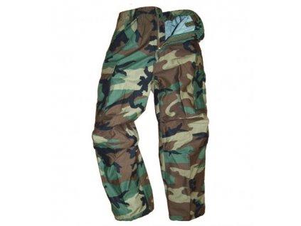 Kalhoty M65 woodland M.F.H.