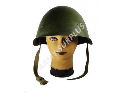 Helma (přilba) Rusko WWII originál