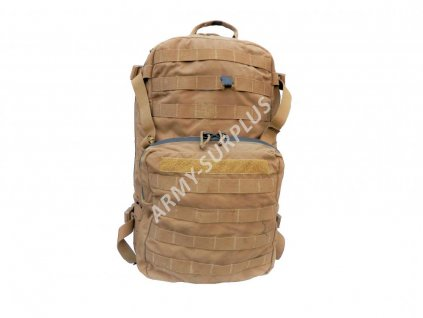 Batoh Assault pack Eagle industries FILBE Coyote Molle USMC originál US ARMY
