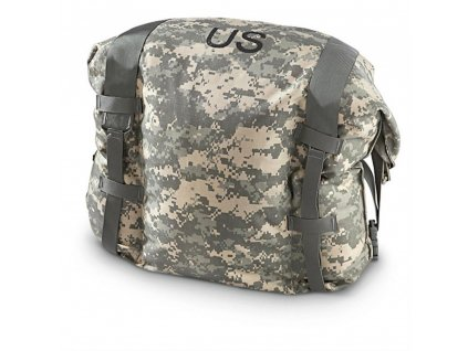 Taška vak US na protichemický oblek ACU AT-Digital (JSLIST BAG) originál