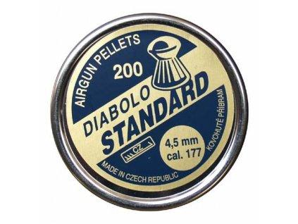 Diabolo (diabolky) Standard 4,5/200