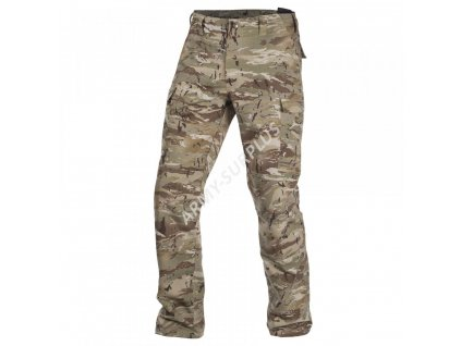 Kalhoty BDU Combat Pentacamo ripstop  Pentagon