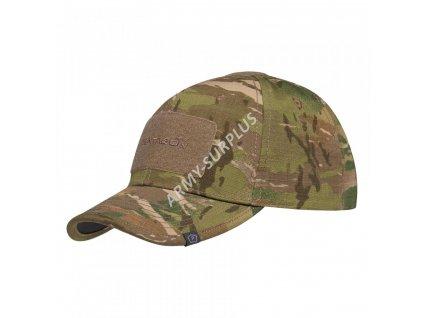 Čepice tactical (kšiltovka) velcro BB GRASSMAN  Pentagon ripstop