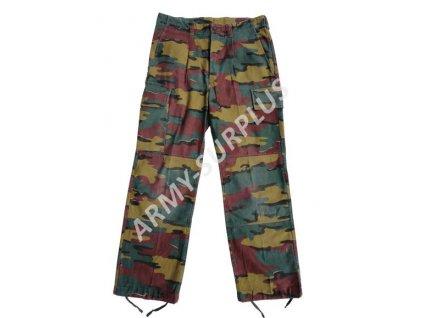 Kalhoty Belgie originál jigsaw