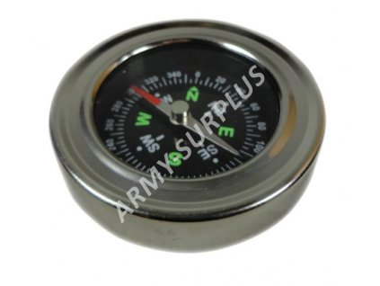 Kompas NAVY kompaktní lodní nerez