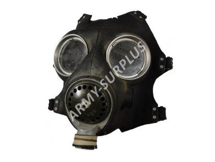 Plynová maska Velká Británie Avon Mk. IV 1939 použitá