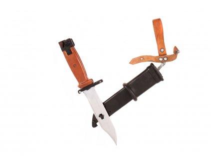 Bodák (bajonet) 6H4 Polsko vz. 96 AK-74