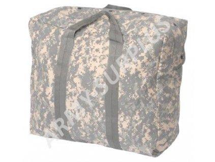 Taška ACU pilot parachute cargo bag AT-DIGITAL