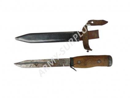 Útočný nůž (dýka) wz.55 Polsko