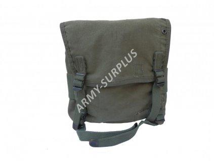 Malá polní US 1956 Butt pack Combat Field Pack originál