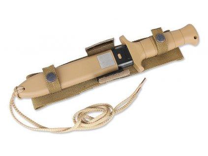 Nůž Desert Command I Eickhorn Solingen 825115