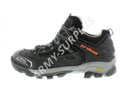 Treková obuv PRABOS Nanga GTX S10423 - šedá