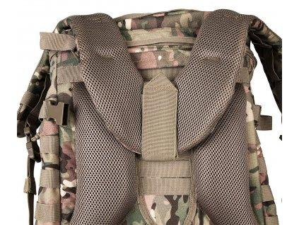 Batoh Max Pack Texar multicamo 85L
