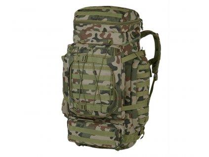 Batoh Max Pack Texar wz.93 85l