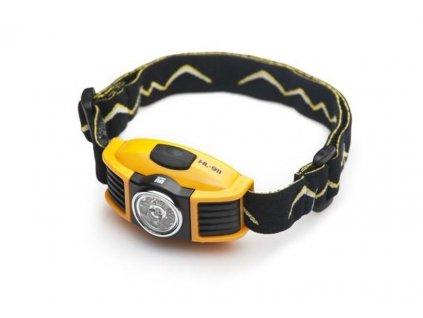 Čelovka MacTronic HL-911 žlutá