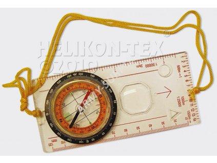 Kompas (buzola) Scout mapovka Helikon KS-SCT-PP-00