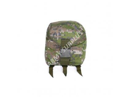 Pouzdro na plynovou masku OM-90 Slovensko digital les molle ALP FENIX PO-150 originál