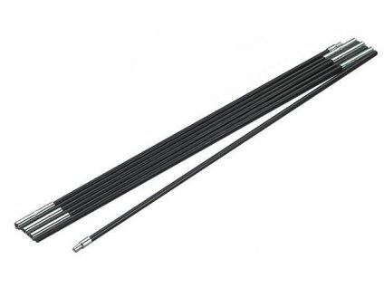 Skládací stanová tyč Holandsko 390cm 8,5mm originál