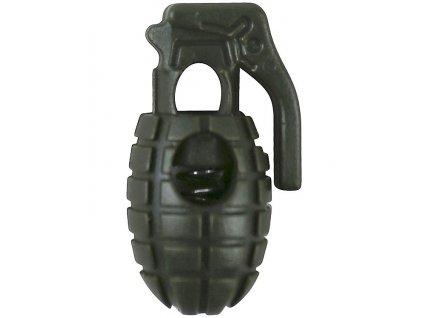 koncovka--brzda--oliv-na-paracord-granat-velka-britanie-kombat