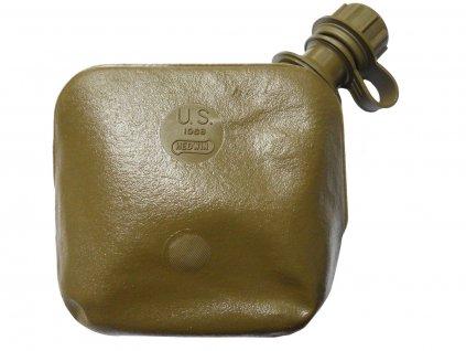 Polní láhev (čutora) US 2Qt originál HEDWIN 1968 Vietnam War