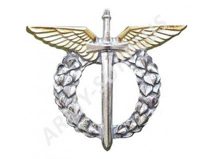 Odznak pilot po roce 1995 Ačr