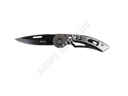 Nůž zavírací W33