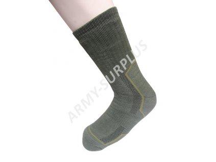 Ponožky AČR vz.2008 cz