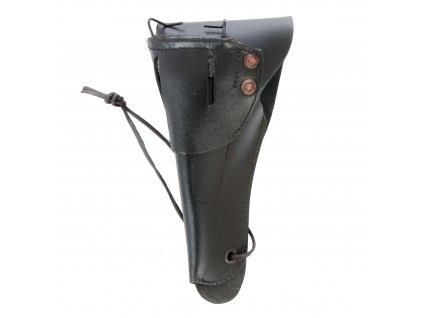 Pouzdro na pistoli US Colt M1911 repro černé
