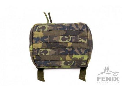 Kapsa k batohu Vario přední vz.95 AČR  PO-126 ALP FENIX