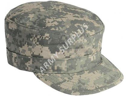 Čepice US patrol ACU UCP AT-Digital ripstop originál nová
