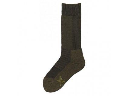 Ponožky AČR 2000 termo zimní Knitva