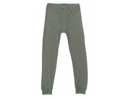 Termo kalhoty AČR (Spodky lehké 2012) oliv originál nové