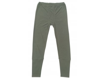 Termo kalhoty spodky zimní AČR 2012 originál oliv