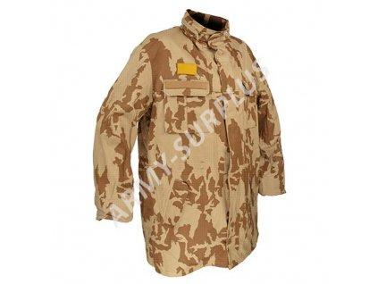 Kabát vz.95 desert letní ripstop (kongo) Ačr