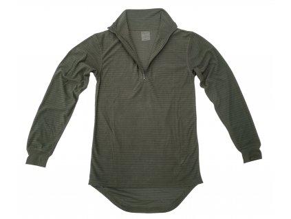 Nátělník (triko) zimní termo 2012 originál AČR oliv nový