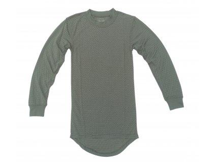 Nátělník (triko) lehký termo 2012 originál AČR oliv nový