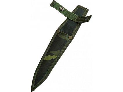 Pouzdro na bodák SA 58 (bajonet) k MNS-2000 AČR vz. 95