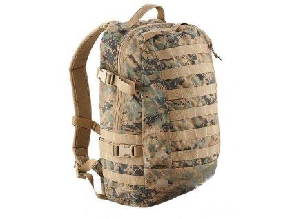 Batoh Assault USMC ILBE 2. generace marpat digital woodland original Propper