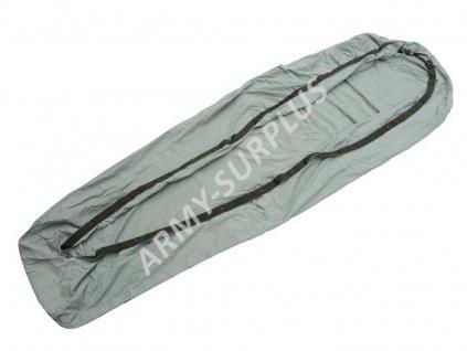 Hygienická vložka do spacího pytle (spacáku) na druky Holandsko