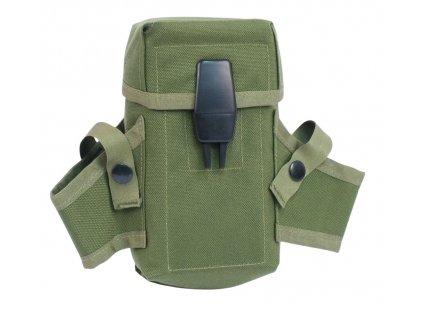 Sumka US M16 oliv 101.INC
