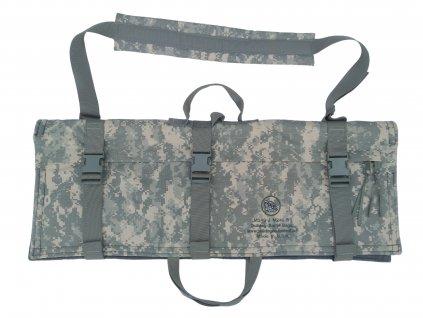 Pouzdro na hlaveň M249 US ACU UCP AT-Digital originál