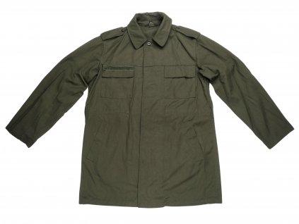 Kabát vz.85 ČSLA oliv