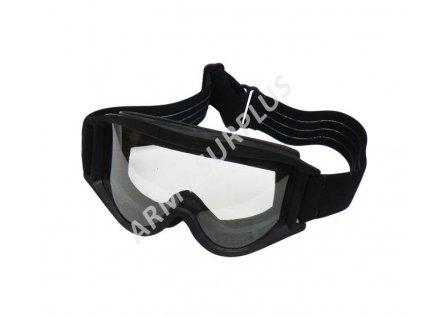 Brýle V8 SCOTT USA taktické černé