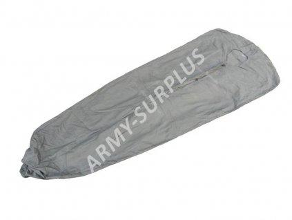 Hygienická vložka do (spacáku) spacího pytle Rakousko šedá
