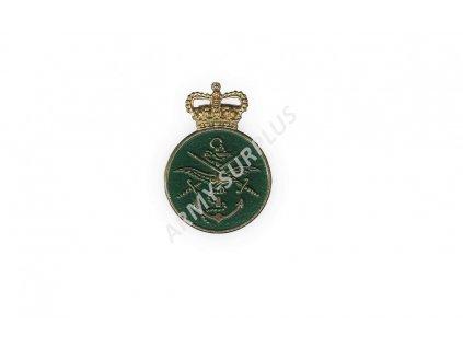 Odznak Velká Británie Navy kotva FIRMIN