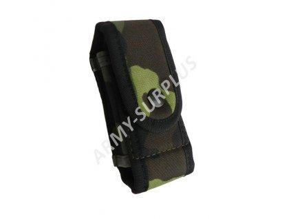 Pouzdro (sumka) na zásobník ARMY - malé vz.95 AČR Dasta 297-2