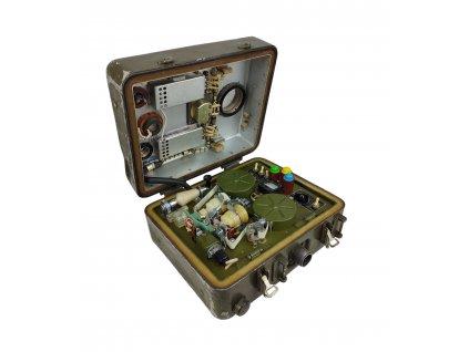 Automatický signalizátor otravných látek GSP-11 Rusko