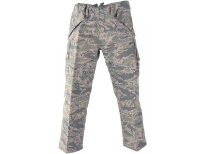 Kalhoty US originál ABU (Airforce Battle Uniform) ECWCS GORE-TEX
